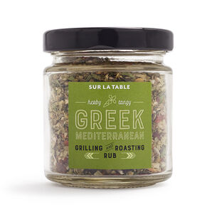 Sur La Table Greek Rub