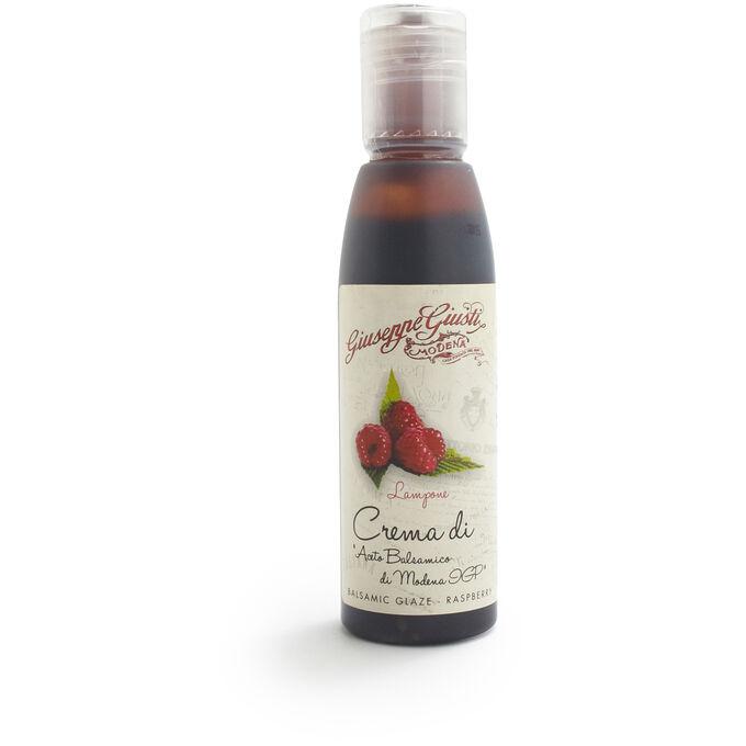 Raspberry Balsamic Glaze