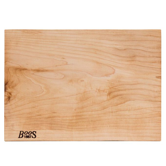 Reversible Maple Cutting Board