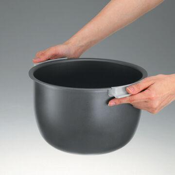 Zojirushi Fuzzy 10-Cup Rice Cooker & Warmer