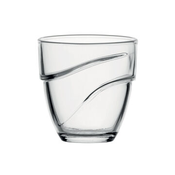 Durables Wave 7.75 oz. Tumblers, Set of 6