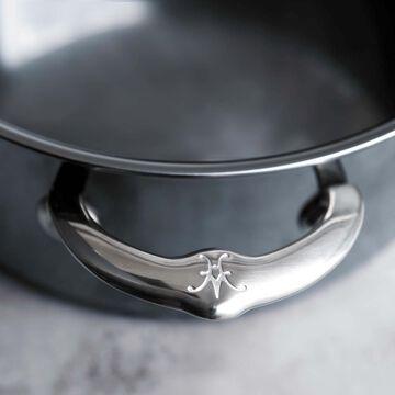 Hestan NanoBond Titanium Soup Pot, 3 qt.