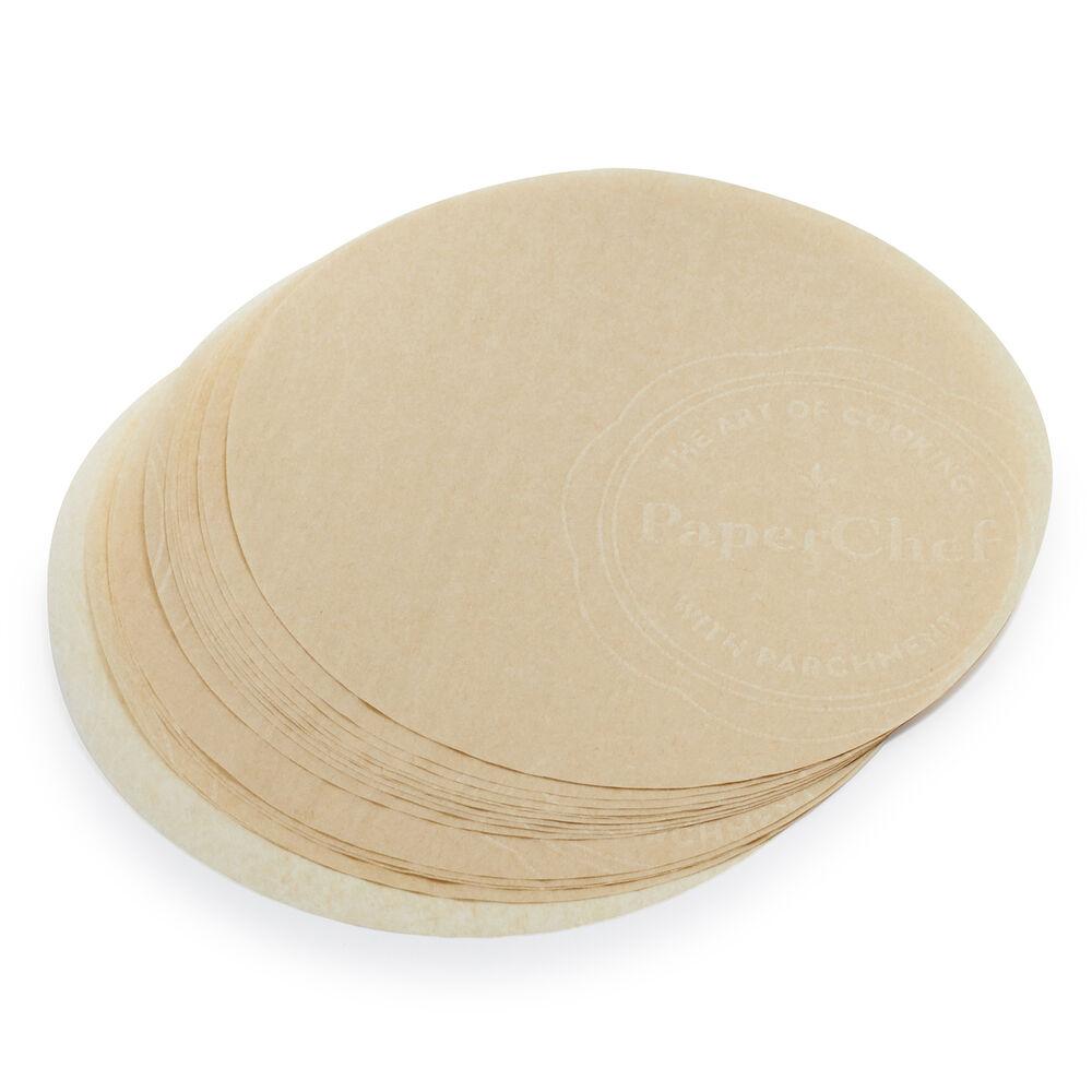 Parchment Paper Rounds, Set of 24