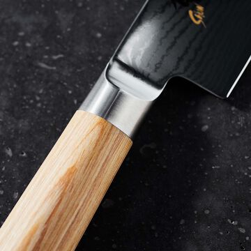 Shun Classic Blonde Chef's Knife, 8""