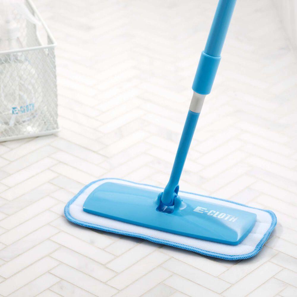 E-Cloth Mini Deep-Clean Mop Heads, Set of 2
