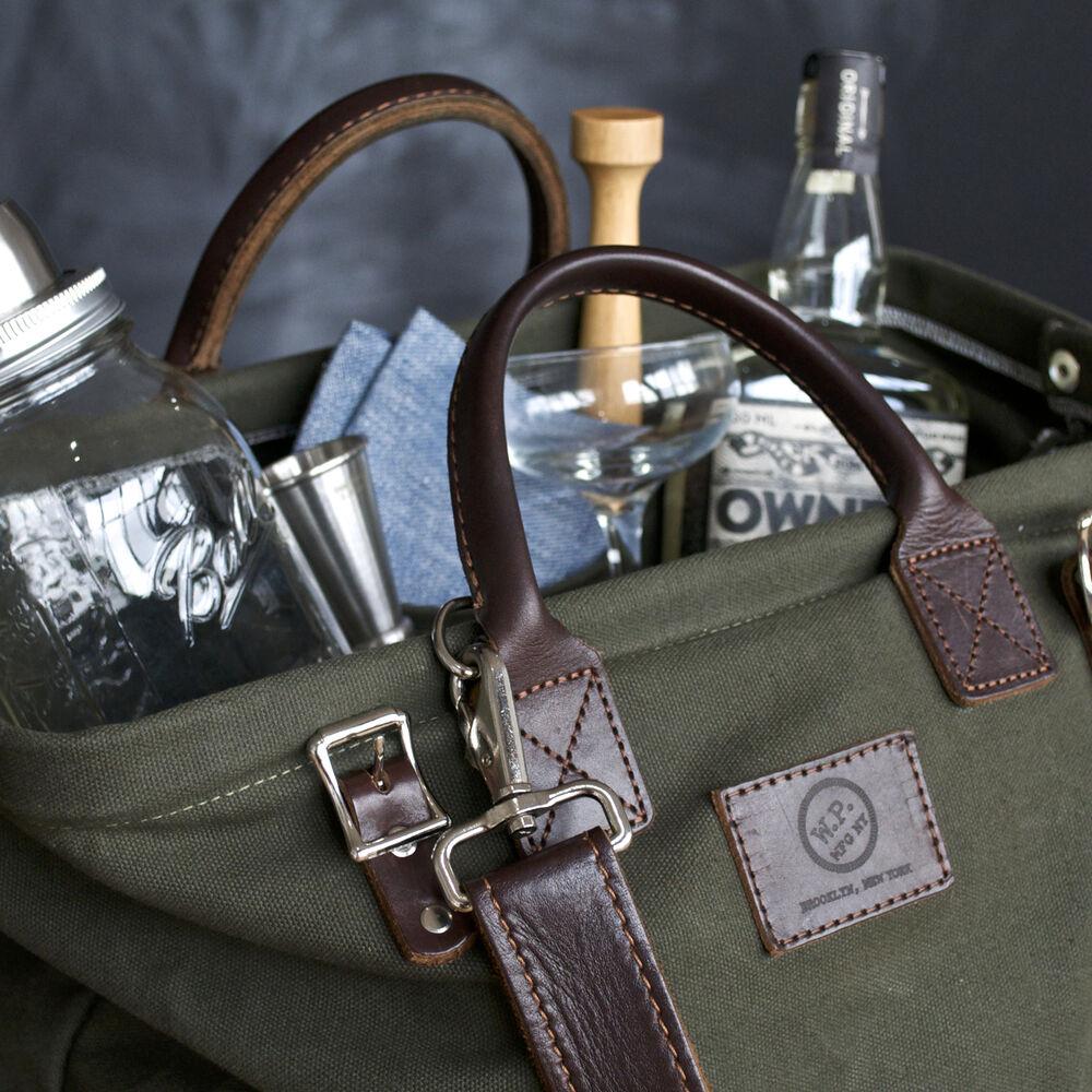 W&P Cocktail Kit