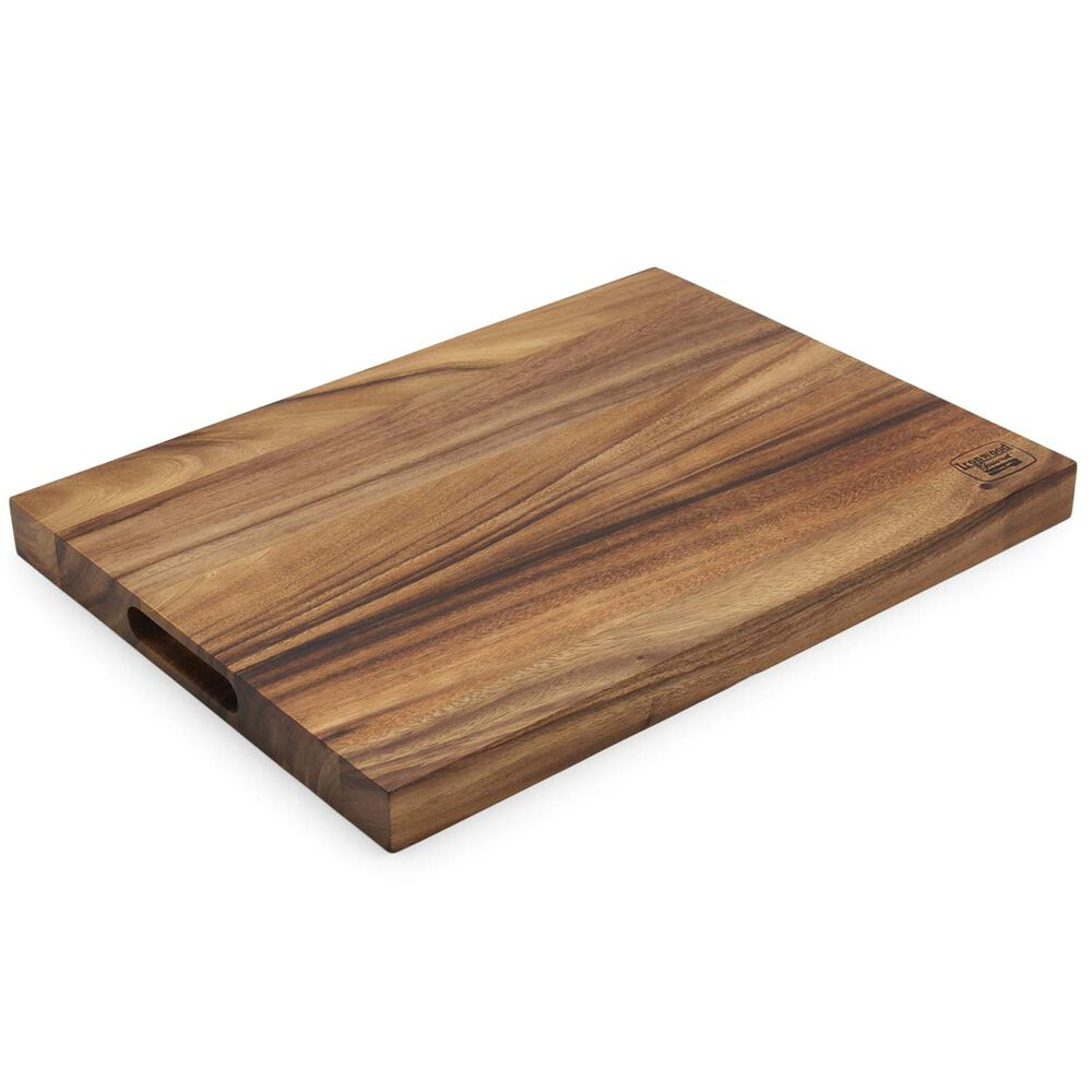 Acacia Wood Long Grain Chop Board