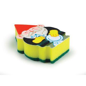 Fred Sink Gnome Sponge