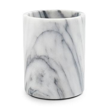 Marble Utensil Crock