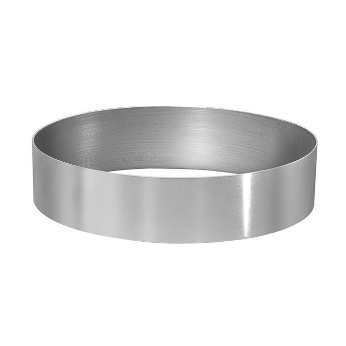 Aluminum Cake Rings
