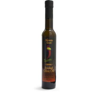 Sonoma Smoked Olive Oil