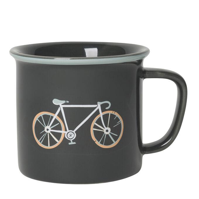 Sweet Ride Heritage Mug, 14 oz.