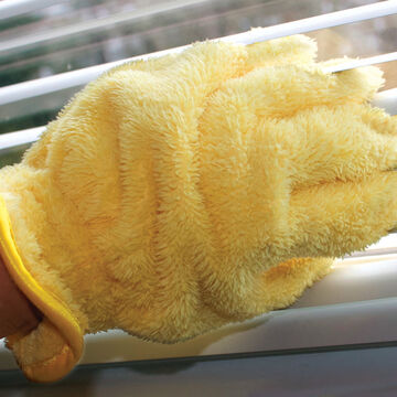 E-Cloth Dusting & Cleaning Glove