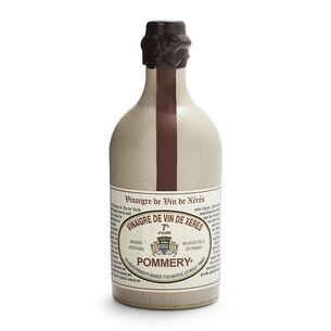Pommery Sherry Vinegar Stone Bottle, 17 oz.