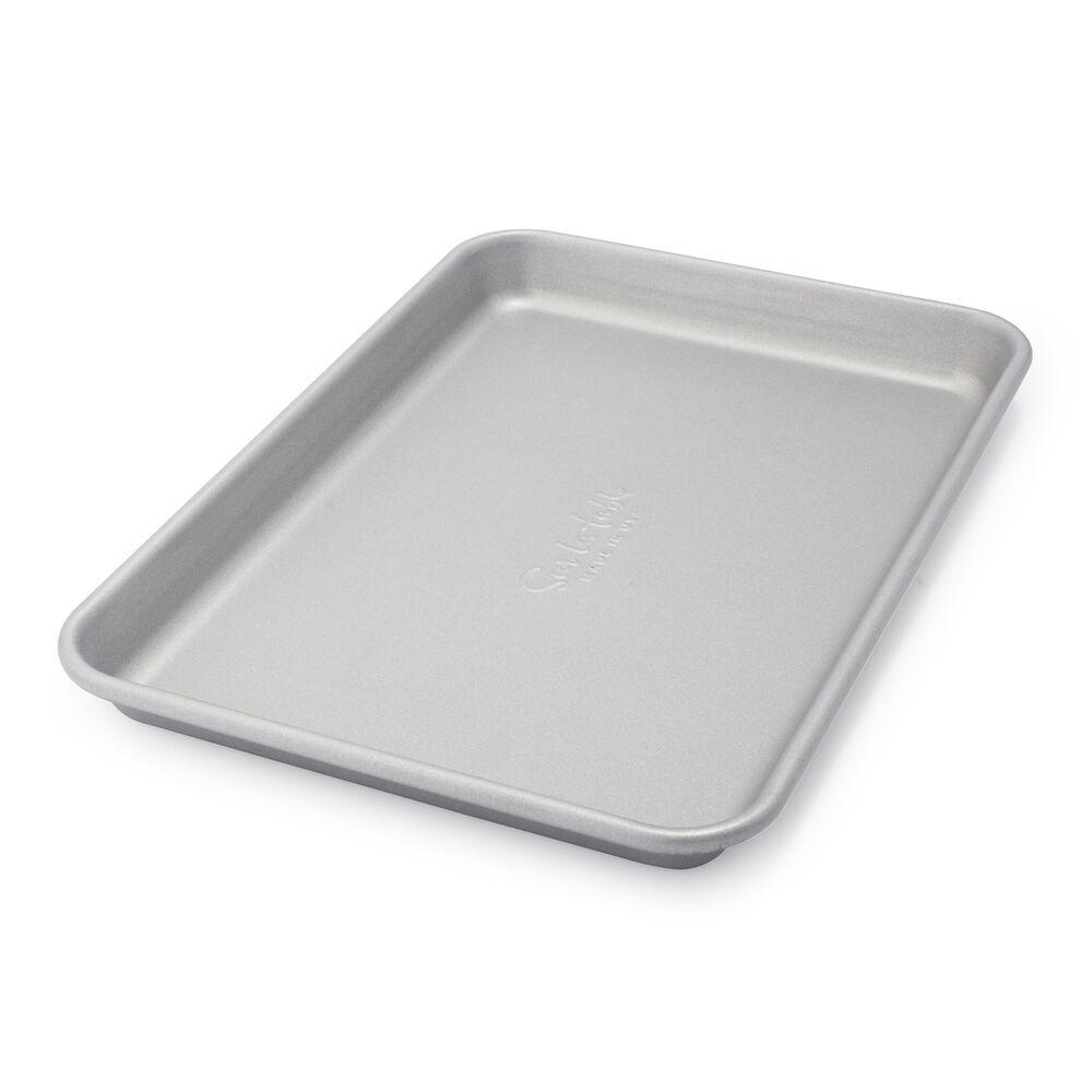 """Sur La Table Classic Quarter Sheet Pan, 12.25"""" x 8.125"""""""