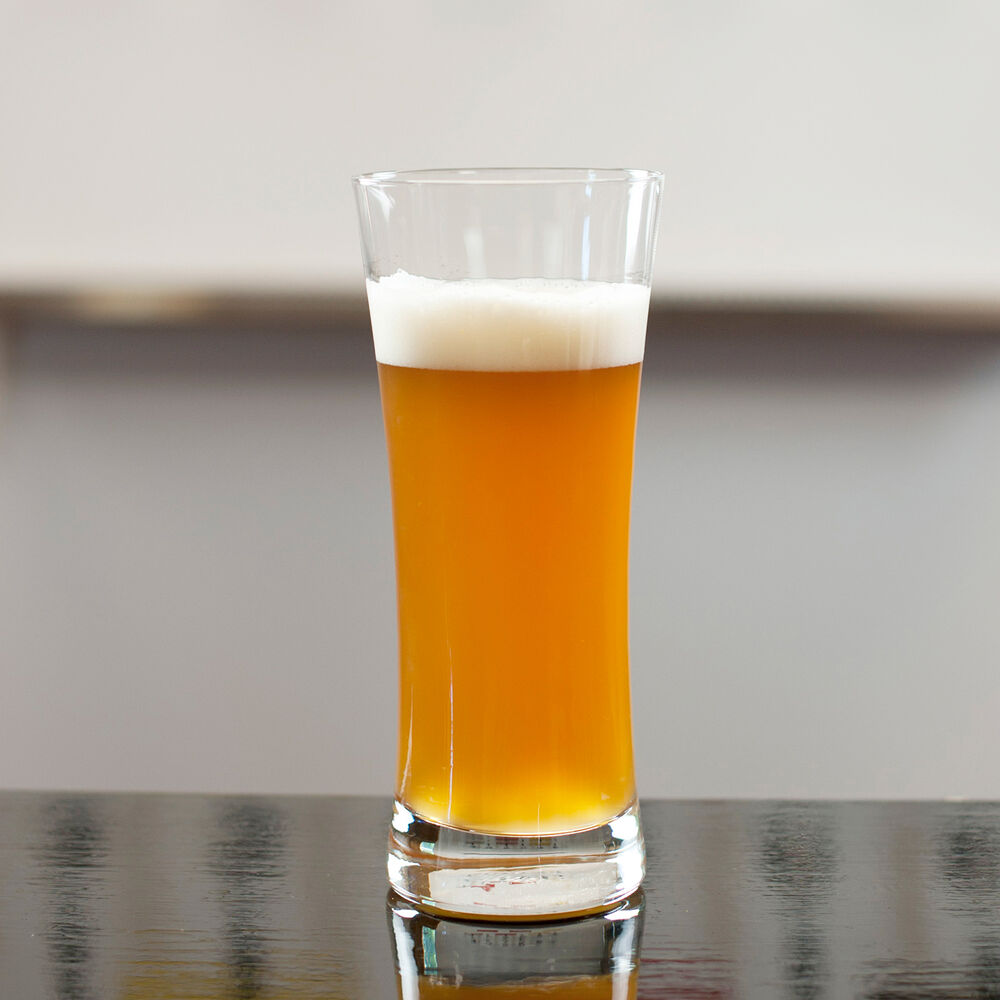 Schott Zwiesel Beer Basic Medium Lager Glasses