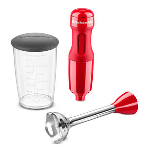 KitchenAid® Queen of Hearts 2-Speed Hand Blender, 100th-Year Edition