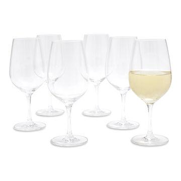 Schott Zwiesel Congresso White Wine Glasses, Set of 6
