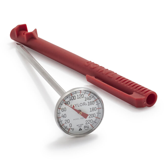 Taylor Instant-Read Analog Thermometer