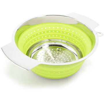 Rösle Large Collapsible Colander