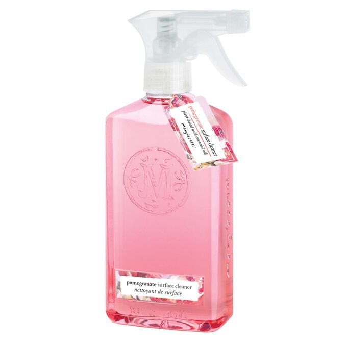 Mangiacotti Pomegranate Natural Surface Cleaner