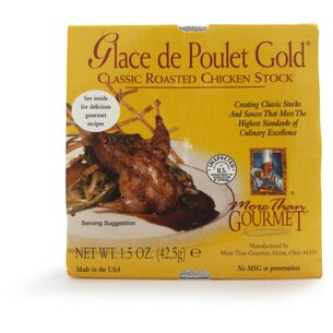 Glace de Poulet Gold Classic Roasted Chicken Stock