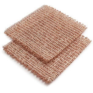 Bürstenhaus Redecker Copper Cloths, Set of 2