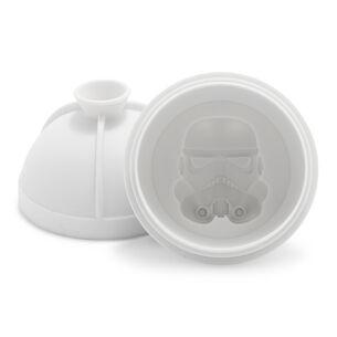 <i>Star Wars</i>&#8482; Stormtrooper&#8482; Sphere Ice Tray