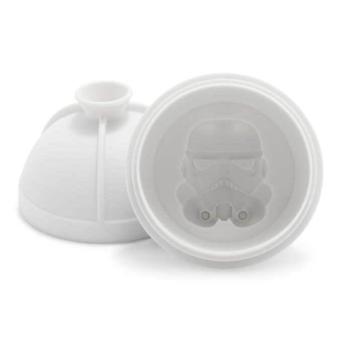 <i>Star Wars</i>&#8482; Stormtroooper&#8482; Sphere Ice Tray