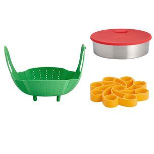 Instant Pot 5-Piece Cooking Accessory Set