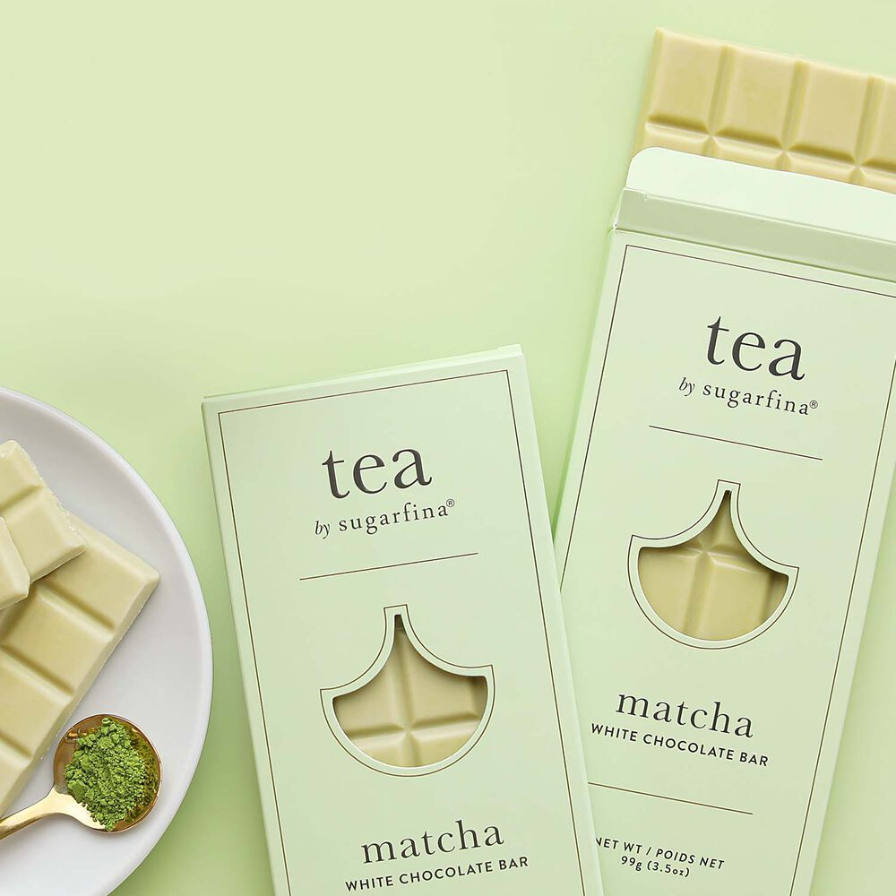 Sugarfina Sereni-Tea Bundle