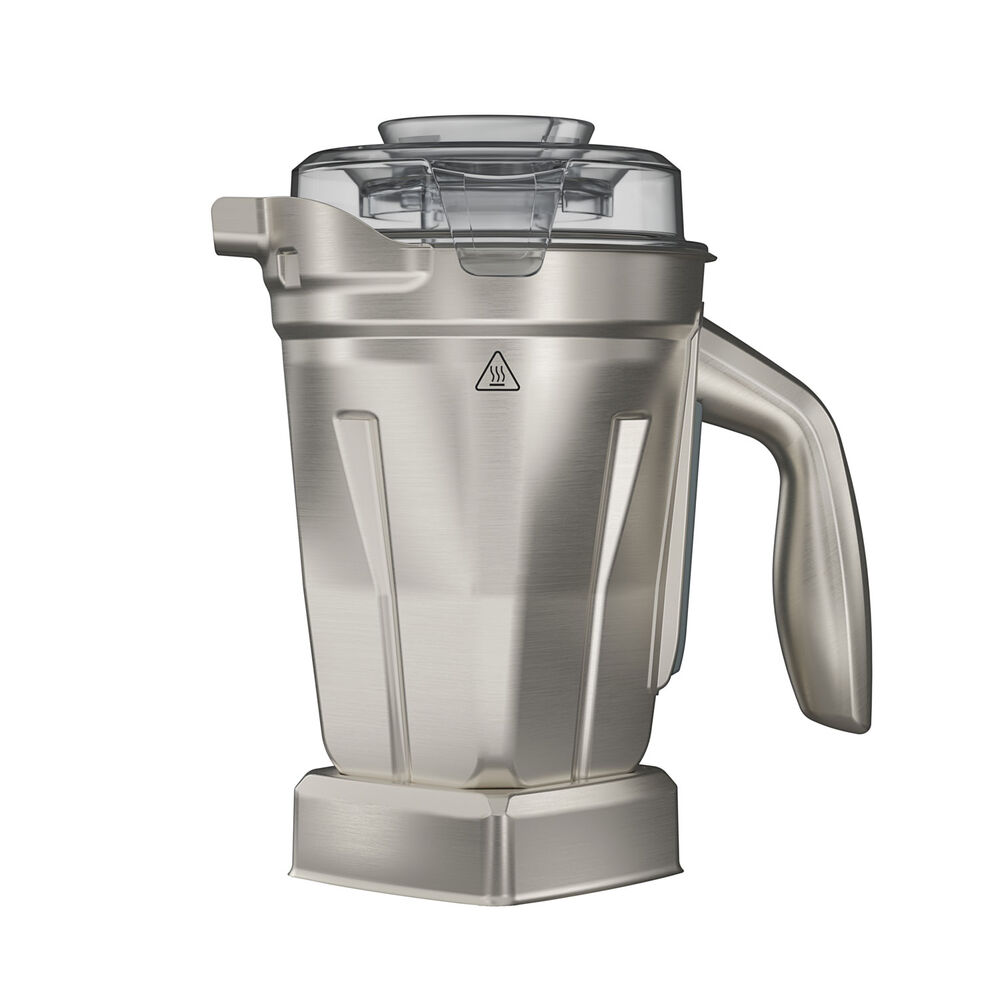 Vitamix Stainless Steel Container, 48 Oz.