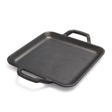 Lodge Chef Collection Square Griddle, 11""