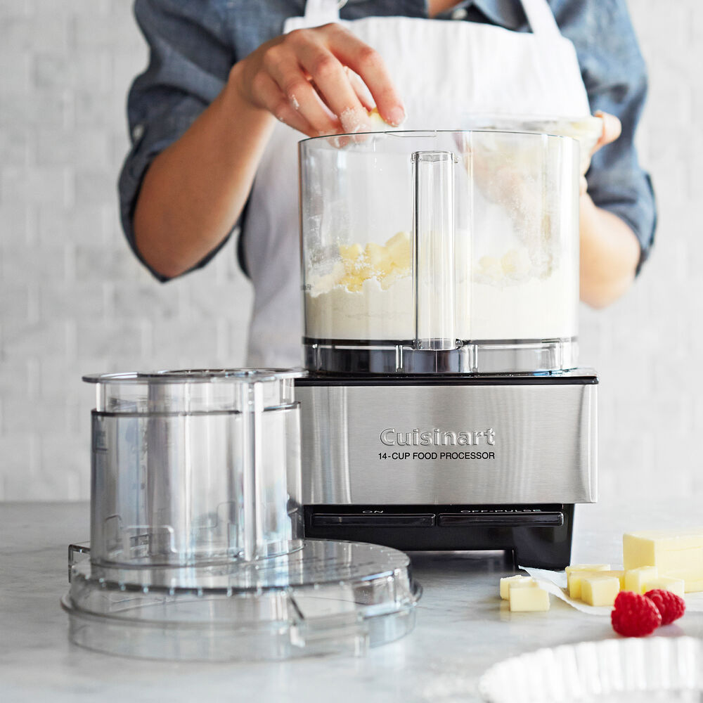 Cuisinart 14-Cup Food Processor