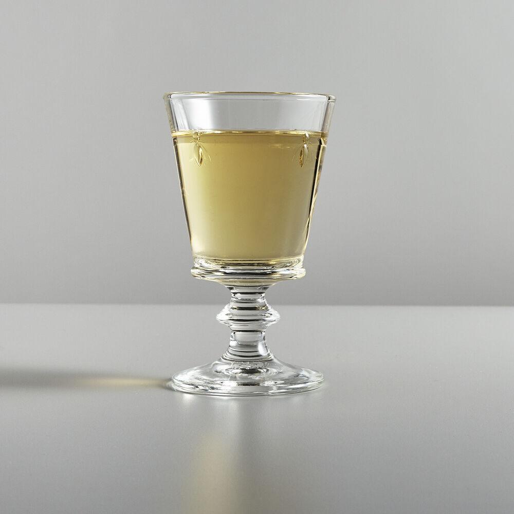 La Rochère French Bee Wine Glass, 8 oz.