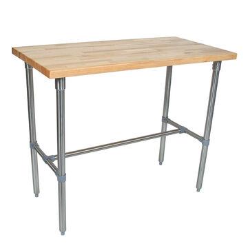 John Boos & Co. Maple Cucina Classico Table