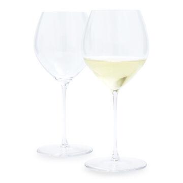 Riedel Performance Chardonnay Glasses, Set of 2