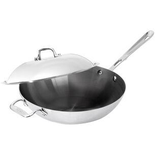 All Clad Copper Core Cookware Sur La Table