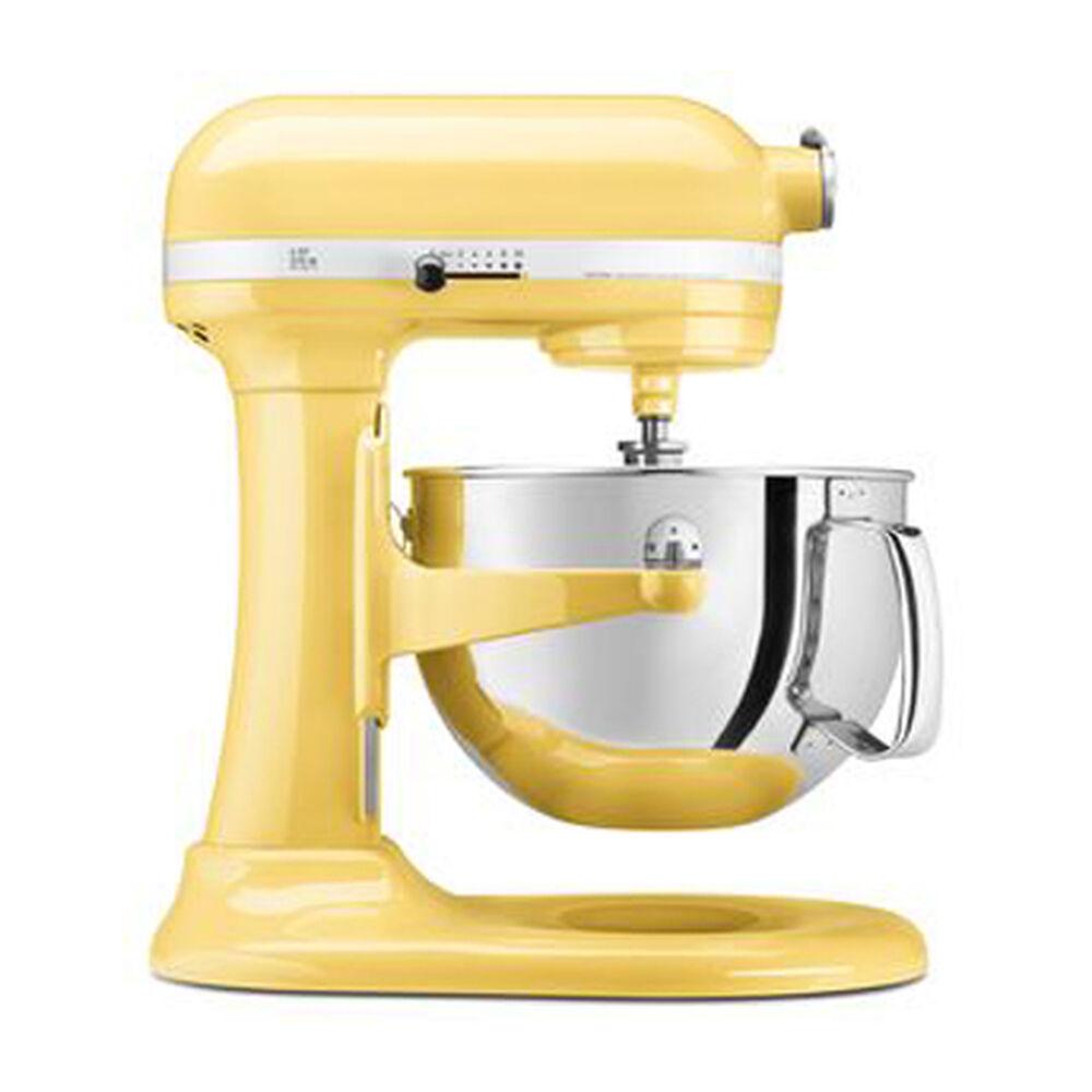 KitchenAid® Pro 600 Stand Mixer, 6 qt.