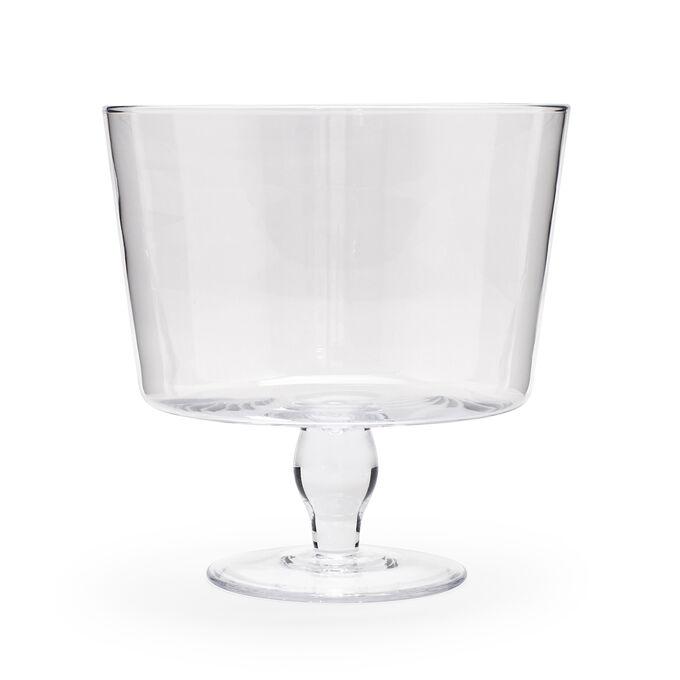 "Trifle Bowl, 9"""