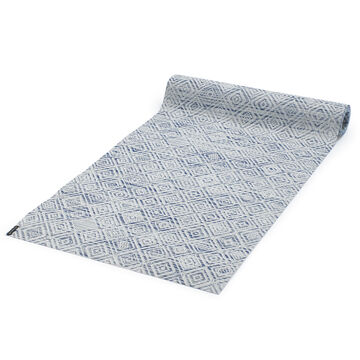 """Chilewich Mosaic Table Runner, 72"""" x 14"""""""
