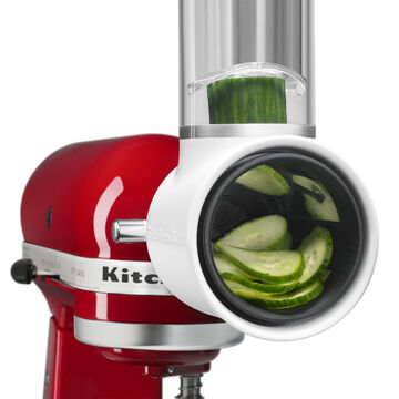 KitchenAid® Fresh Prep Slicer & Shredder Attachment