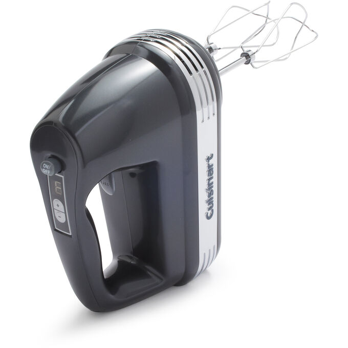 Cuisinart Power Advantage 7-Speed Hand Mixer