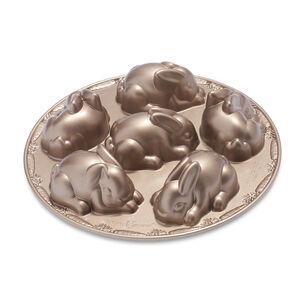 Nordic Ware Bunny Cakelet Pan