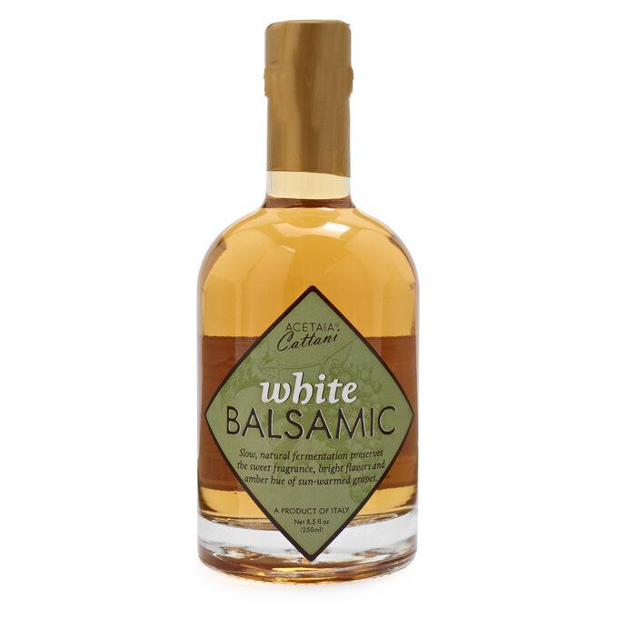 Acetaia Cattani White Balsamic Vinegar