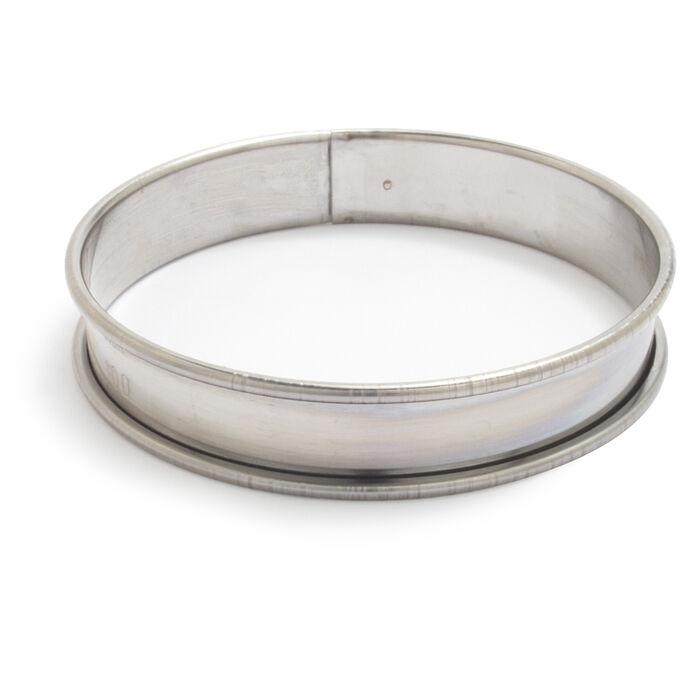 Gobel Flan Ring