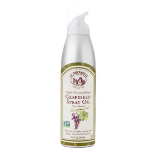La Tourangelle Organic Grapeseed Oil Spray