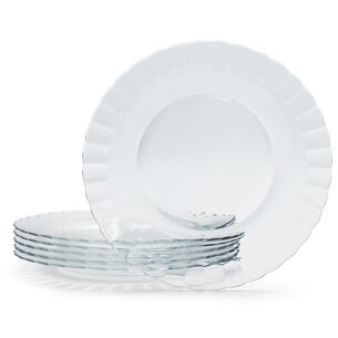Duralex Paris Plate, Set of 6
