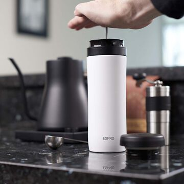 Espro P1 Travel French Press, 10 oz.