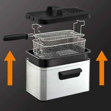Krups Easy Pro Deep Fryer